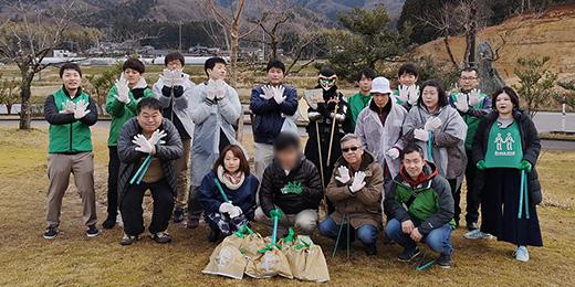石川県マイネ王の木