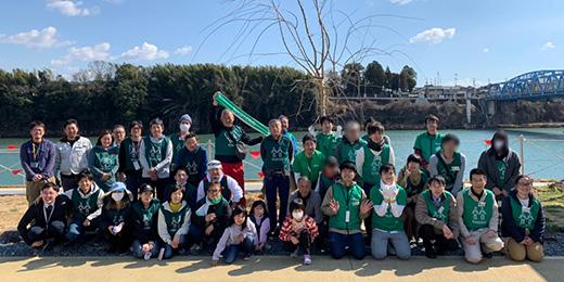 岐阜県マイネ王の木