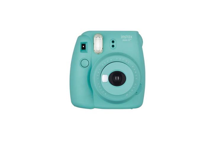FUJIFILM インスタントカメラ チェキ instax mini 8 プラス ミント
