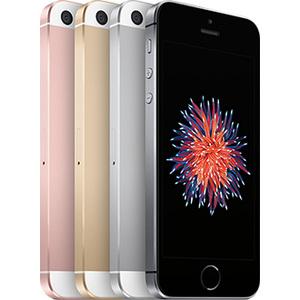 iPhone SE UQmobile