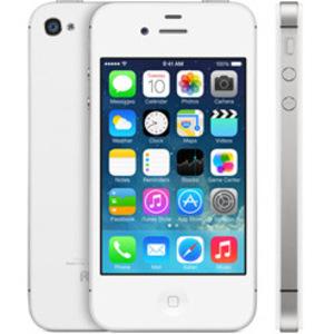 iPhone 4s au