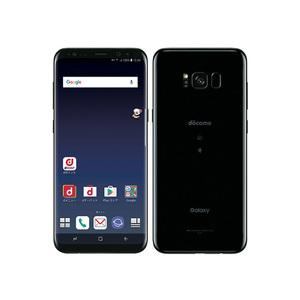 Galaxy S8+ SC-03J docomo