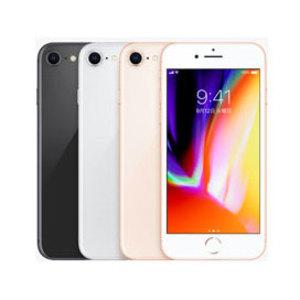 iPhone 8 SIMフリー