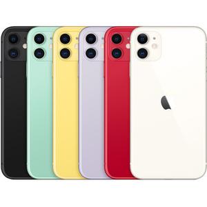 iPhone 11 docomo