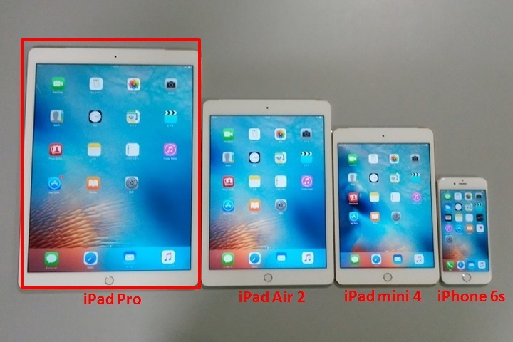 SIMフリー版「iPad Pro」のレビューとmineoの動作確認結果 ...