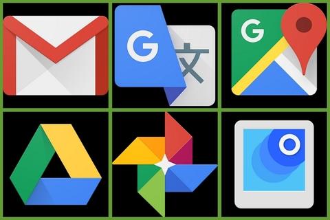 Androidスマホと相性抜群! Google公式アプリ総ざらい