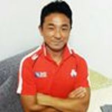 Mitsuhiko Toda
