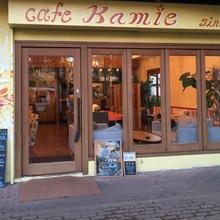 Cafe Kamie
