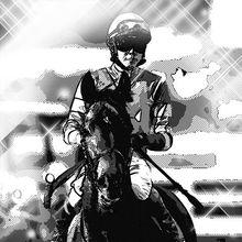 馬跳びエッチャン