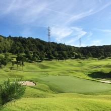 ゴルフ行きたい